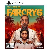 特価◆送料無料・即日発送◆PS5 ファークライ6 Far Cry 6 日本版 通常版 新品21/10/07