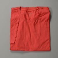 【FINAL SALE】J.CREW / ジェイクルー / 60/40 ブロークンインTシャツ /  ボールドポピー