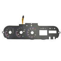 EL-TO10BK ブラックパネル CarollaRumion カローラルミオン(150系 2007-2015.11 H19-H27.11)Toyot