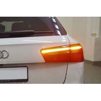 販売元:G-FUNKTION  その他 ■商品説明  New Audi A8等に見る流れるウィンカー...