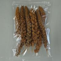 ネコポス便送料無料!粟の穂 60g 無農薬・国産です。小鳥の餌に♪