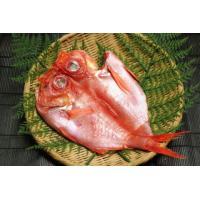 金目鯛の干物 :金目鯛(伊豆近海産)、食塩