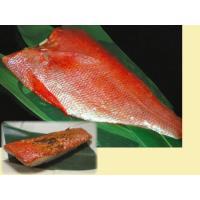 金目鯛の沖津干し(片身) :金目鯛(伊豆近海産)、酒、食塩