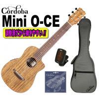 Cordoba / Mini O-CE set  当店では、ギターの弦を抑えやすくするためにナットや...