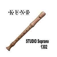 KUNG  Artikel 1302 STUDIO Sopran - Ahorn  メイプルを使用し...