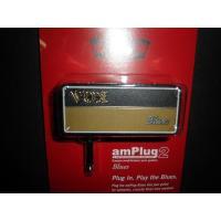 VOX / amPlug2 Blues  アメリカン・クランチ・サウンドやブルース系リードに最適なサ...