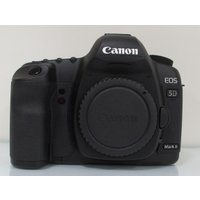 【中古良品】[フルサイズデジタル一眼レフカメラ] ■ Canon EOS 5D MarkII ボディ...