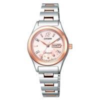 お求めやすい価格で、どんなシーンにも合わせやすいベーシックデザインの腕時計を提案する、「シチズンコレ...