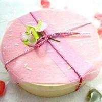 桜スイーツ 薄紅桜|iwaiseika