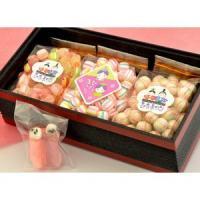 ひな祭りミニキャンディーセット|iwaiseika
