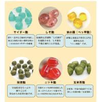彩り京飴セット 母の日Ver【送料無料】|iwaiseika|03