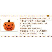 ハロウィン お菓子 配る キャンディ 大量 業務用 個別包装 パンプキンぱんぷきん 2ケース 40袋入り|iwaiseika|02