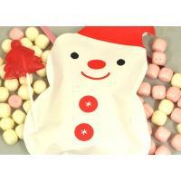 クリスマス スノーマンパック キャンディ プチギフト お菓子|iwaiseika|02