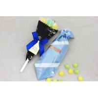 【父の日】キャンディーブーケハンカチ包みセット【送料無料】【限定50セット】|iwaiseika|02