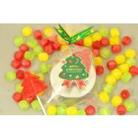 クリスマス キャンディ 缶|iwaiseika|02