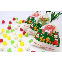 クリスマス プチギフト お菓子 クリスマスパック キャンディ|iwaiseika|02