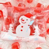 クリスマス オーナメント プチギフト お菓子 オーナメントキャンディー iwaiseika 02