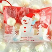 クリスマス オーナメント プチギフト お菓子 オーナメントキャンディー iwaiseika 05