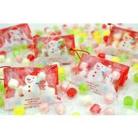 クリスマス オーナメント プチギフト お菓子 オーナメントキャンディー iwaiseika 07