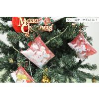 クリスマス オーナメント プチギフト お菓子 オーナメントキャンディー iwaiseika 08