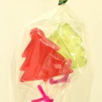 クリスマス プチギフト お菓子 クリスマスツリー キャンディ|iwaiseika