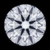 0.2ctupダイヤモンドルース(裸石)。自分の好みのオリジナルジュエリーをお考えの方におすすめの商...