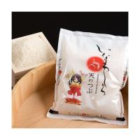15年の歳月をかけて開発された福島県オリジナル品種の「天のつぶ」を、さらに猪苗代町独自の栽培マニュア...