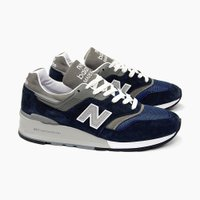 NEW BALANCE ニューバランス M997 MADE IN U.S.A. NAVY M997N...