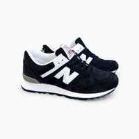 NEW BALANCE ニューバランス W576 MADE IN ENGLAND NAVY/WHIT...