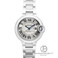 カルティエ CARTIER バロンブルー W6920071 【新品】 時計 レディース