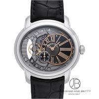 一生モノで時を刻め! 男をアゲる高級腕時計コレクション