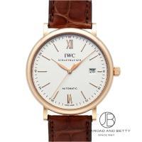 [取り寄せ 価格は前回販売時のもの]  ●詳細● ●IWC モデル:ポートフィノ 型番:IW3565...