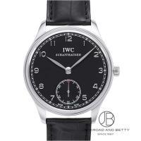 [取り寄せ 価格は前回販売時のもの]  ●詳細● ●IWC モデル:ポルトギーゼ ハンドワインド 型...