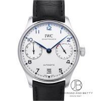 [在庫あり]  ●詳細● ●IWC モデル:ポルトギーゼ オートマティック 7デイズ 型番:IW50...