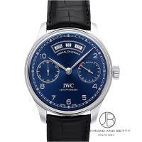 [在庫あり]  ●詳細● ●IWC モデル:ポルトギーゼ アニュアルカレンダー 型番:IW50350...