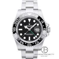 [在庫あり]  ●詳細● ●ロレックス モデル:GMTマスターII 型番:116710LN 保証:当...