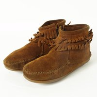 【コンディション】 ランク:B  【サイズ】 レディース21.0cm 表記サイズ:US4 ブーツ高さ...