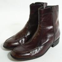 【コンディション】 ランク:B  【サイズ】 メンズ27.0cm 表記サイズ:9D ブーツ高さ:19...