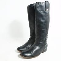 【コンディション】 ランク:B  【サイズ】 レディース23.0cm 表記サイズ:7B ブーツ高さ:...
