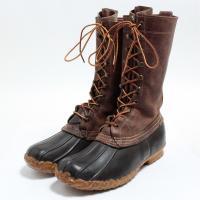 【コンディション】 ランク:B  【サイズ】 メンズ27.0cm 表記サイズ:9M ブーツ高さ:30...