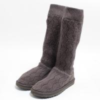 【コンディション】 ランク:B  【サイズ】 レディース22.0cm 表記サイズ:US5 ブーツ高さ...