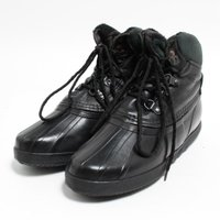 【コンディション】 ランク:B  【サイズ】 メンズ25.0cm 表記サイズ:8 ブーツ高さ:16....