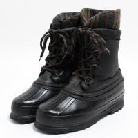 【コンディション】 ランク:B  【サイズ】 メンズ25.0cm 表記サイズ:W8 ブーツ高さ:27...