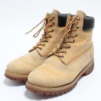 【コンディション】 ランク:B  【サイズ】 メンズ25.5cm 表記サイズ:75M ブーツ高さ:1...