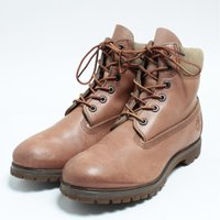 【コンディション】 ランク:B  【サイズ】 メンズ25.5cm 表記サイズ:8.5W ブーツ高さ:...