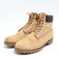 【コンディション】 ランク:B  【サイズ】 メンズ27.5cm ブーツ高さ:18cm ヒール高さ:...