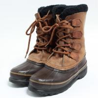 【コンディション】 ランク:B  【サイズ】 レディース23.0cm 表記サイズ:W6 ブーツ高さ:...