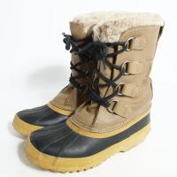 【コンディション】 ランク:B  【サイズ】 レディース22.0cm 表記サイズ:W5 ブーツ高さ:...