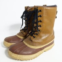 【コンディション】 ランク:B  【サイズ】 レディース23.0cm ブーツ高さ:23cm ヒール高...