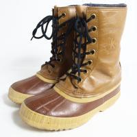 【コンディション】 ランク:B  【サイズ】 レディース23.0cm ブーツ高さ:24cm ヒール高...